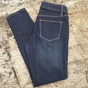 Limited 917 Slim Dark Jeans Size 2S